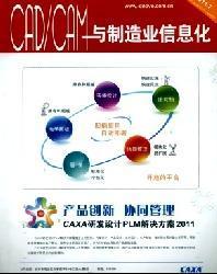 CAD/CAM与制造业信息化